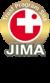 <認定番号 JM01209> マークをクリックすれば、認証情報が確認できます。