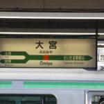 大宮駅(埼玉県) 顎関節症