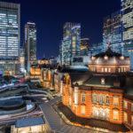 東京駅 インプラント