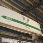 渋谷駅 顎関節症